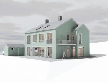 Villa Åkerman
