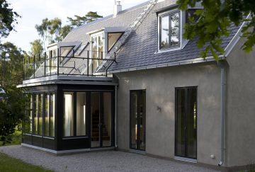Villa Västerhejde
