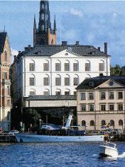 Rosenhaneska Palatset